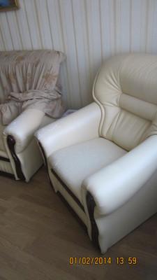 Комплект мягкой мебели Алекс-Мебель Никополь Комплект мягкой ме