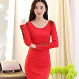 Платье G-400 от natali vmode размеры 40,42,44,46,48