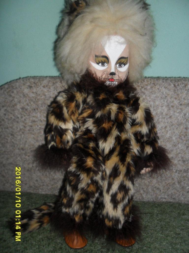 Реалистичная кукла юля 23 фотография