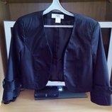 Пиджак укороченный Bon Prix 36