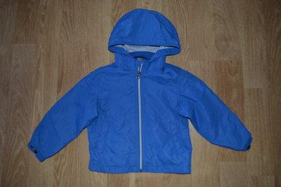 Курточка на 2-3г. Zara