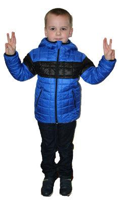 Демисезонная курточка ветровка для мальчика 2016-2017