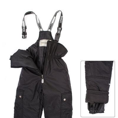 Зимние штаны комбинезон, полукомбинезон