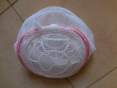 Мішок для прання бюстгалтерів