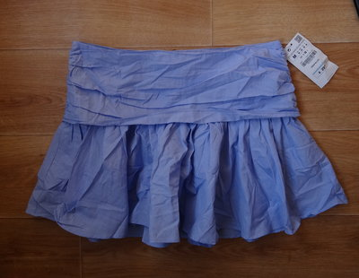 Zara новая летняя юбка М - размера .