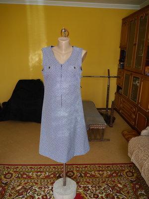 Плаття-Сарафан розмір 14 Michael Пог-47 см