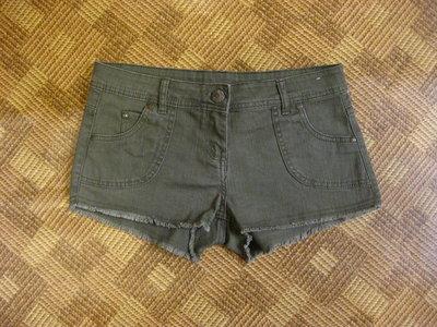 джинсовые шорты Denim Co - размер М - 8Uk
