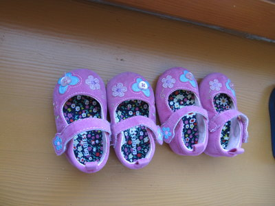 Кукольные туфельки R Us