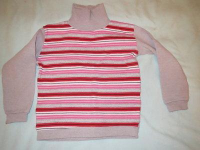 Гольф свитерок на девочку