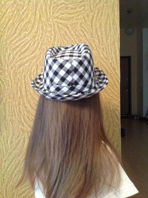 Шляпа р.48-53