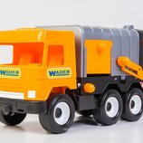 Мусоровоз Wader серии Middle truck 39312