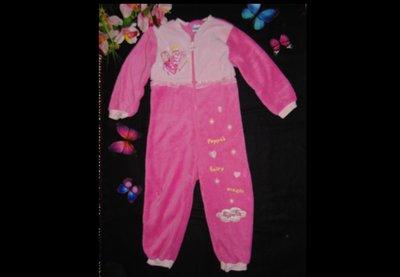 Пижама-Слип George 5-6л 110-116см Мега выбор обуви и одежды