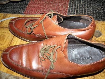 Кожаные туфли р 44 стелька 29-30 см