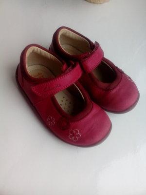 Туфли, туфельки Clarks