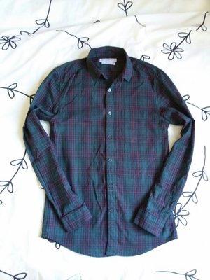 Крутая рубашка в полоску от Cedar Wood State, размер XS