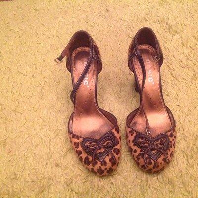 Туфли Basic 24,5 см