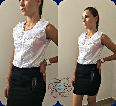 блузка и юбка р. 140-158