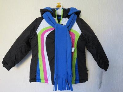 Новая фирменная куртка Rothschild. разм.5-6лет. Оригинал