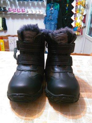 черевики хлопчачі