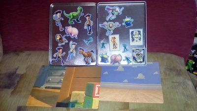 Магниты история игрушек